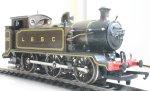 Hornby E2 class 100