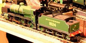 Bachmann N Class 1824 (2)