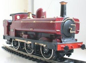 Hornby Pannier 2783