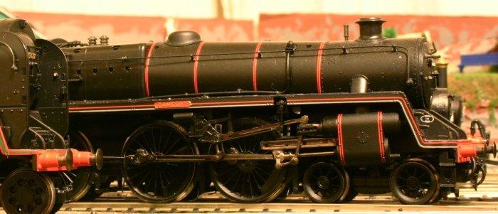 Bachmann standard 5mt class 73082 Camelot (2)