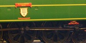 21C123 Blachmoor Vale