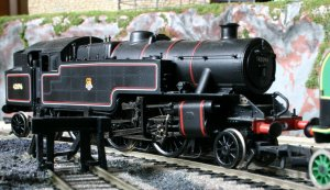 Bachmann Fairburn 42096