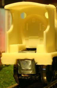Golden Arrow SER 01 Kit (1)