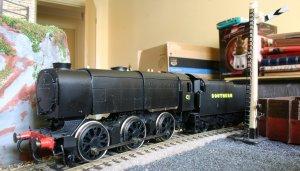 Hornby Q1 Class C1 NRM
