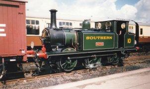 1991 Tenterden 10 Sutton