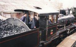 1995 - Rolvenden - 376 Norwegian