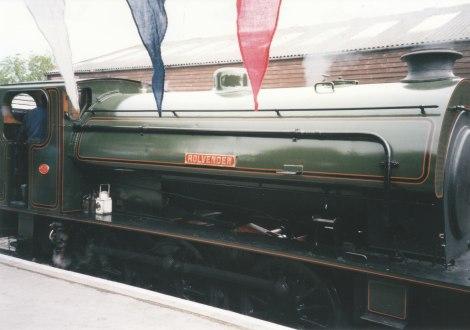 1995 - Tenterden - 24 Rolvenden