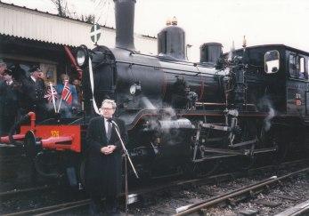 1995 - Tenterden - 376 Norwegian