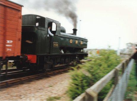 1996 - Northiam - 1638