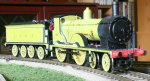 Hornby LSWR T9 120