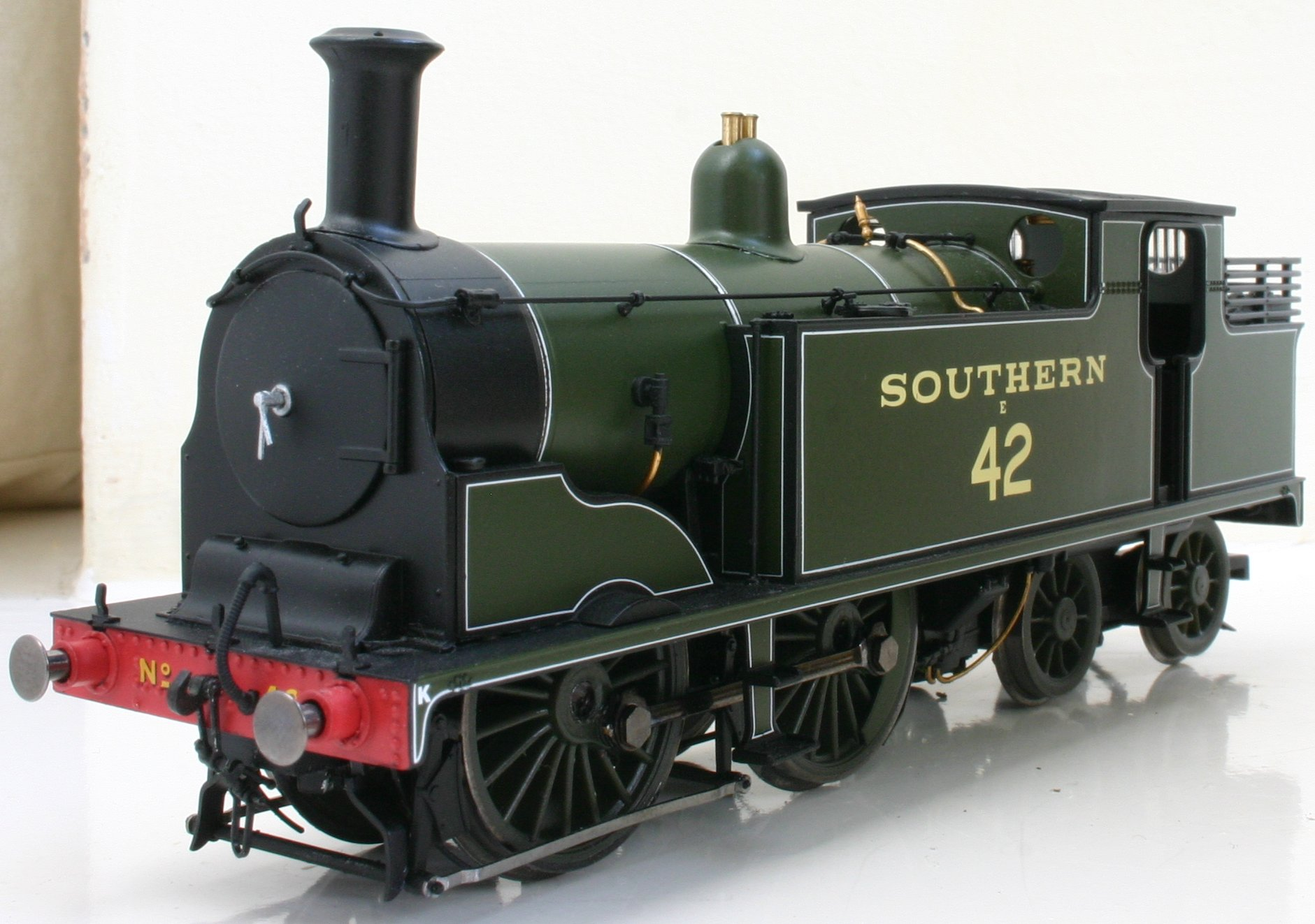 Hornby Ex Lswr M7 Review Loco Yard