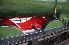 Buckfastleigh - 2251 class Collett Goods 3205