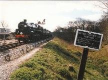 1997 - Horsted Keynes - 73082 Camelot