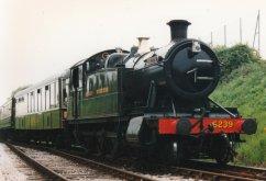 Churston - 5239 Goliath