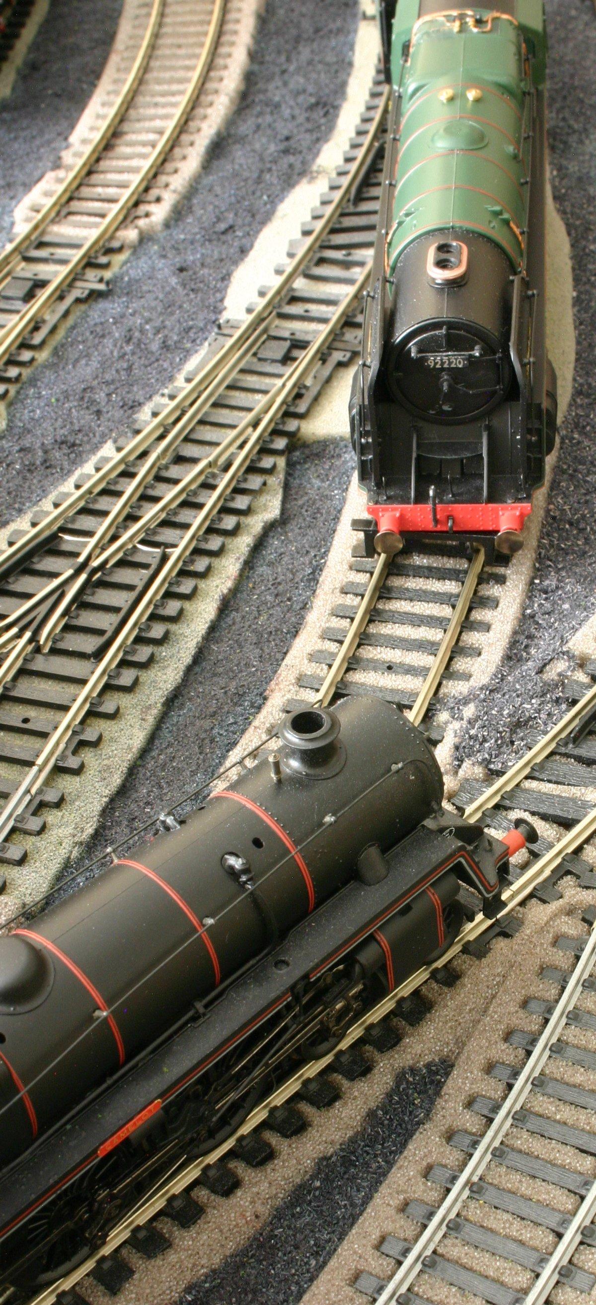 British Railways Standard Class 9F