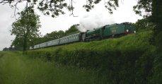 Watercress Line - Bowers Grove Lane - 850 Lord Nelson