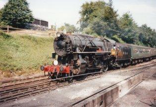 1995 - Ropley - 3275 Franklin D Rosevelt