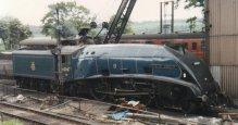 1996 - 60007 Ropley Sir Nigel Gresley