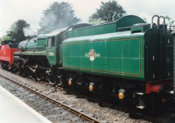1996 - Ropley 73096