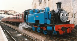 1997 - Wansford - 1 Thomas