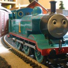 Hornby 1 Thomas the Tank engine