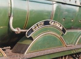 019 - Minehead - 4073 Castle Class 7029 Clun Castle