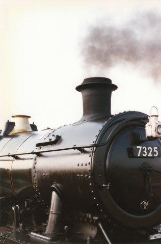 020 - Minehead - 43xx Class 7325