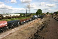 Didcot Railway Centre - 70000 Britannia