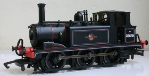 Hornby BR SR Ex-LBSCR A1X Terrier - 32670