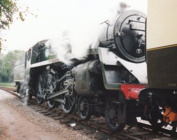 001 - Cranmore - 75029 Green Knight