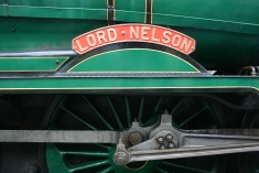 2011 - Alton - 850 Lord Nelson