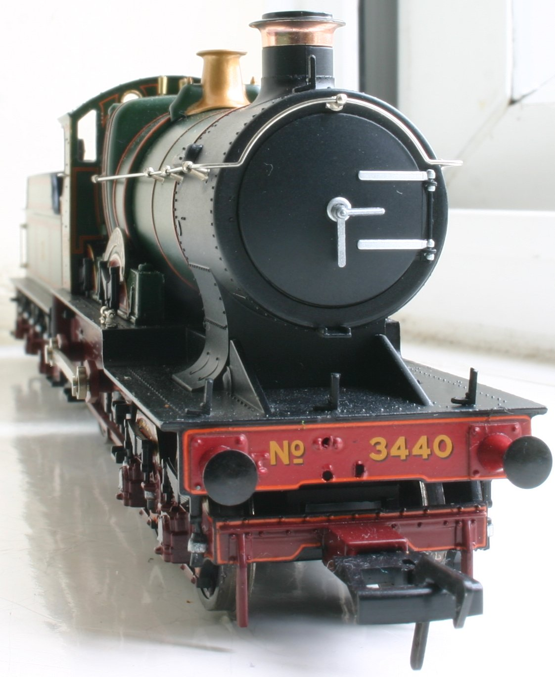 Bachmann Gwr City Class Review A Tale Of Two Cities