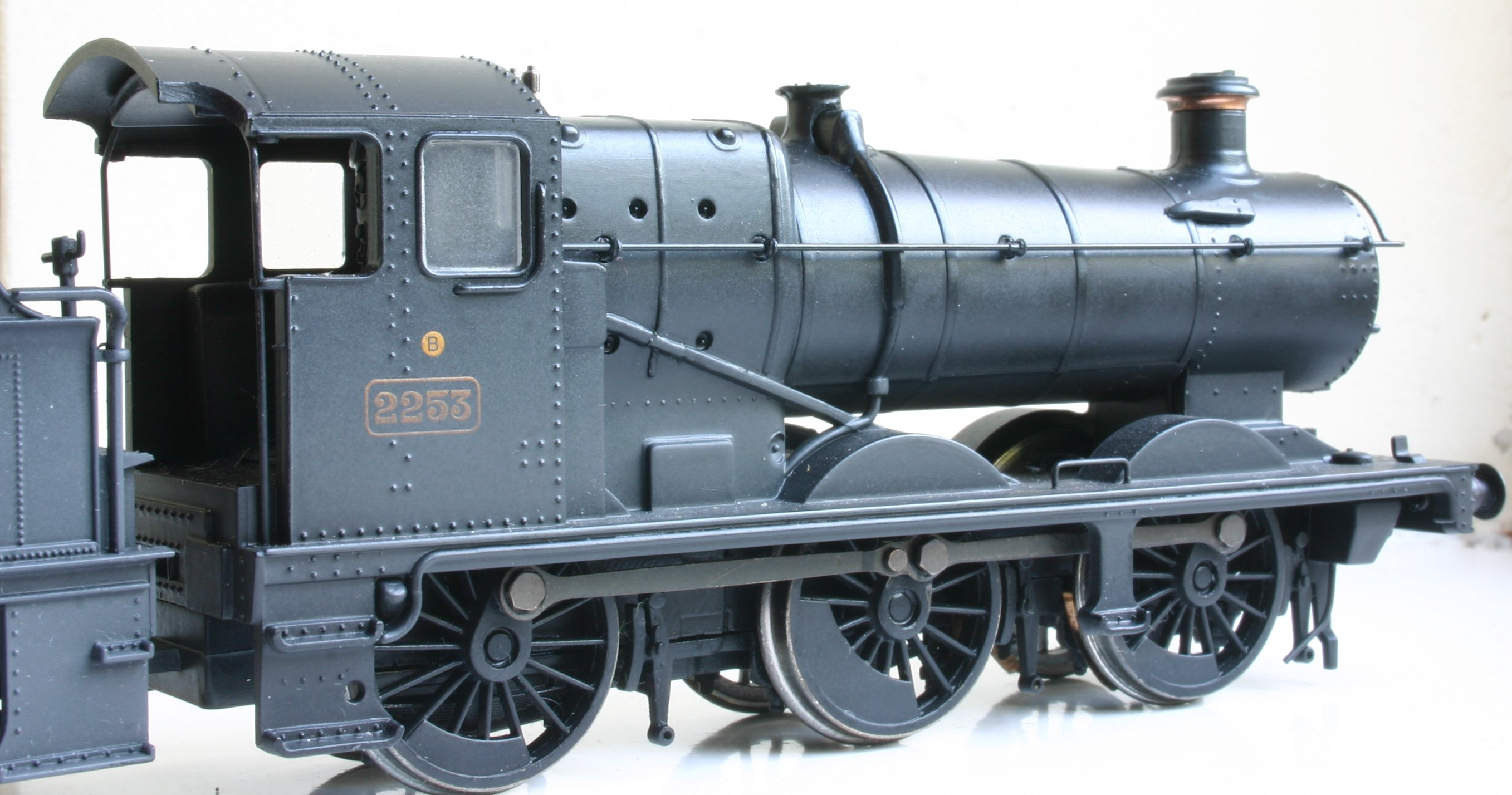 Loco Model Reviews | Loco Yard