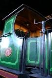 Bluebell Railway - Sheffield Park - SER 01 Class 65