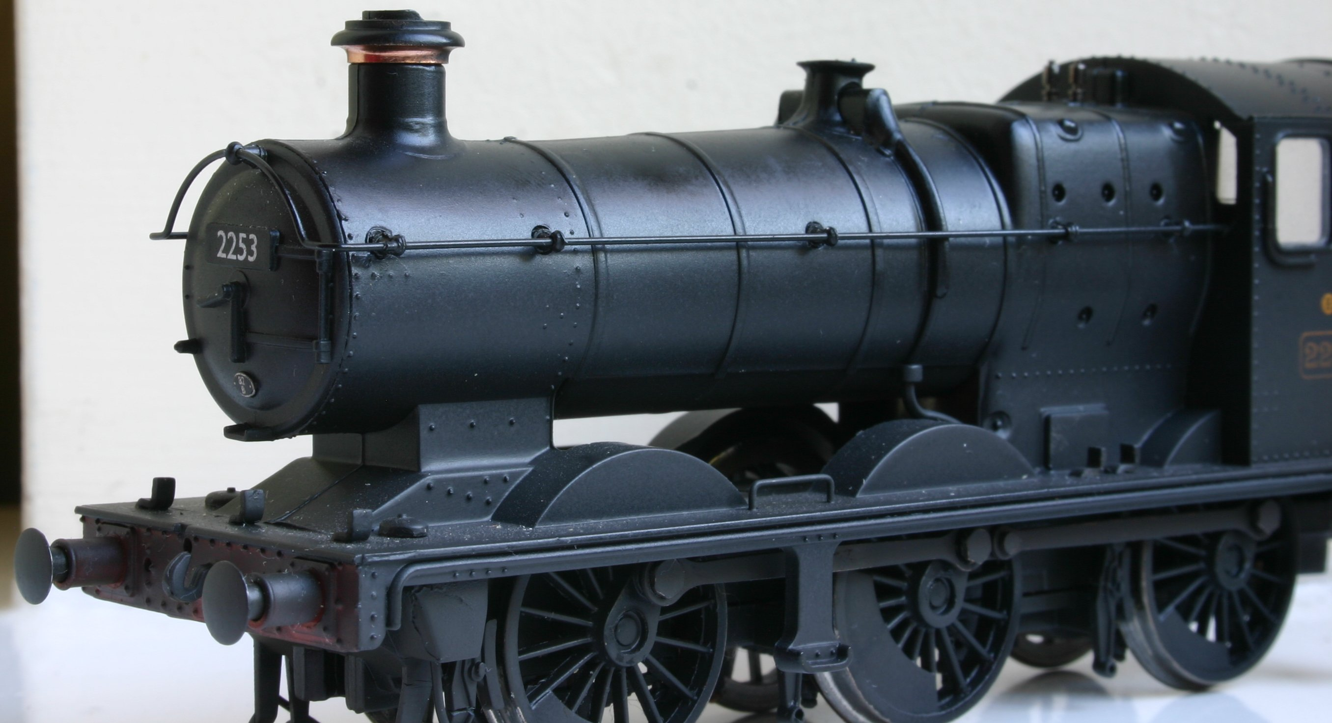 Bachmann GWR Collett Goods Class 2251 Review