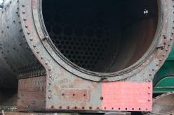 028 - Watercress Railway - Ropley - Urie Boiler 451 (S15 30506)