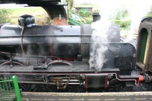 2011 - Watercress Line - Ropley - ex-SR U class - 31806