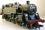 Bachmann BR Standard 4MT 2-6-4T 80009 Review (1)