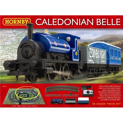 how to fix hornby trains