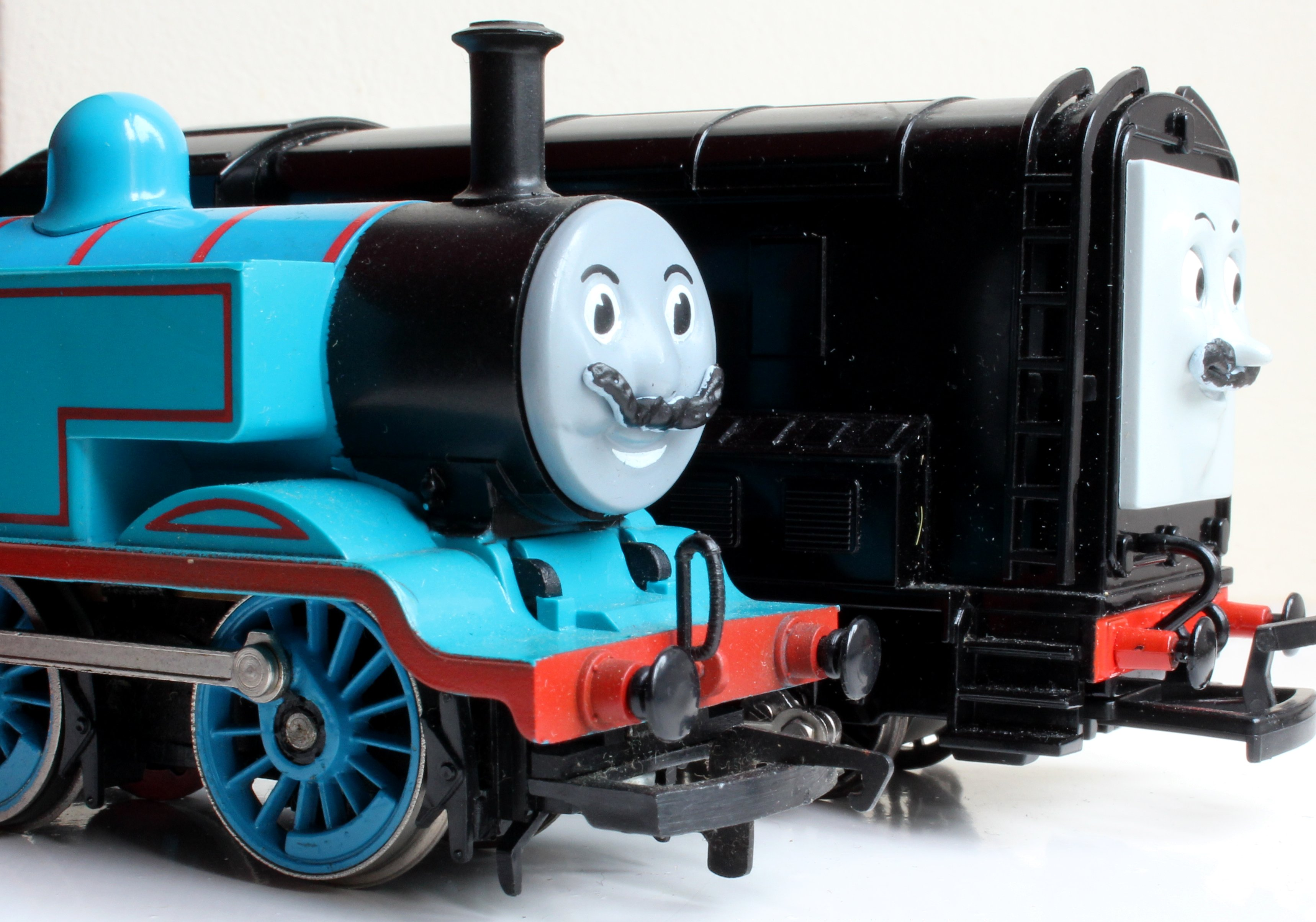 diesel thomas the tank engine - photo #46