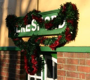 2012 - Watercress Line - Alresford