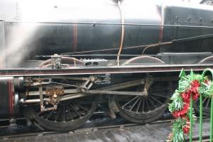2012 - Watercress Railway - Alresford - Ex - SR U class - 31806
