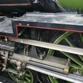 2010 - Watercress Line - Alton - 60163 Tornado