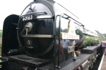 2010 - Watercress Line - Alton - 60163 Tornado