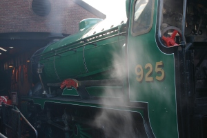 2012 - Watercress Railway - Ropley - Schools class V - 925 Cheltenham