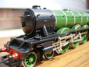 Hornby 4472 - Flying Scotsman