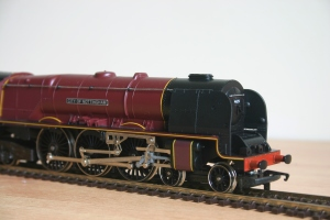 Hornby 46251 - City of Nottingham