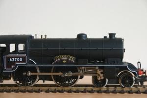 Hornby D49 62700 Yorkshire