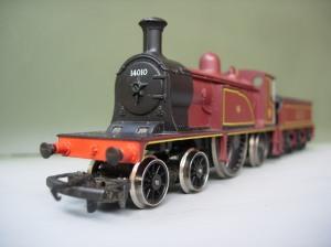 Hornby Ex-Caledonian Single 14010