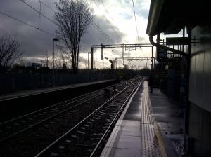 Nick Littlewood - Haringey - 2012 12 03 Seven Sisters station